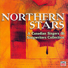 NORTH STARS TIME LIFE CD A Canadian singers & Songwriters Collection