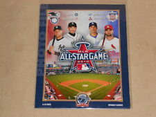 2010 MLB All-Star Game 8X10  Photo NEW SEALED
