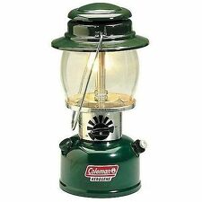 BRAND NEW SINGLE MANTLE COLEMAN LANTERN MODEL 639C700 KEROSENE
