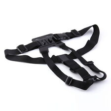 Adjustable Elastic Chest Strap Mount Harness for GoPro HD Hero 2 3 Camera #C