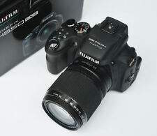Fuji FINEPIX HA50 EXR in original box. with special effect features.