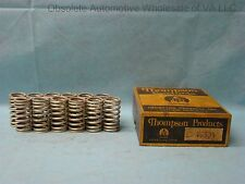 1933 - 1940 Plymouth Dodge Truck 201 218 Valve Spring Set 12 Springs 626585 NORS