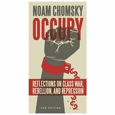 Occupy: Reflections on Class War, Rebellion and Solidarity Occupied Media Pamph