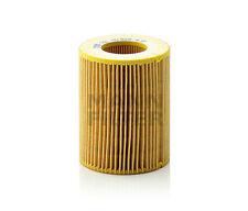 Filtre à huile Mann Filter gamme Evotop pour: BMW: Séries 3, 5, 7, X3, X5, Z4,