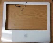 "Apple iMac 17"" G5 A1195 Screen Bezel & Webcam 820-1836-0A"