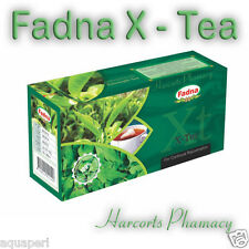 Fadna Bedroom Sex X Tea Men Women Aphrodisiac Herbal Ceylon 100% Natural 20 bags