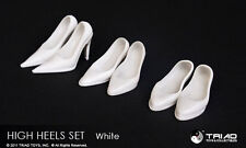 Triad Toys High Heels Set White