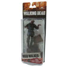 McFarlane Toys Action Figure - The Walking Dead AMC TV Series 7 - MUD WALKER
