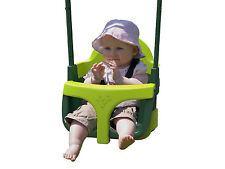 TP Toys Quadpod 2 baby toddler and child swing seat