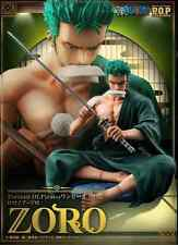 MegaHouse Portrait.Of.Pirates One Piece S.O.C Roronoa Zoro 1/8 PVC Figure OPM184