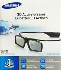 Samsung SSG-3570CR 3D Rechargeable Active Glasses