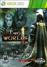 Two Worlds 2 Xbox 360 New