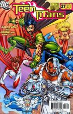 TEEN TITANS (2003) #27 (DC COMICS)