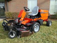 "JACOBSEN TURFCAT 628D 60"" KUBOTA DIESEL COMMERCIAL Riding LAWNMOWER toro deere"