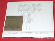 Flick of the Switch [Digipak] by AC/DC