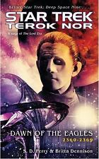 Star Trek: Deep Space Nine: Terok Nor: Dawn of the Eagles-ExLibrary