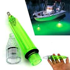 1pc Underwater Fishing LED Lamp Waterproof Flash Fish Fishing Light Fish Tool DG