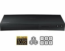 Samsung BD-J5500 3D Blu-ray & DVD Player brand new Sealed pack 100℅ Region Free