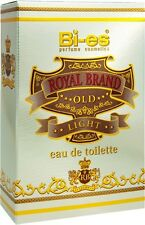 Bi-es Royal Brand Light 100ml  woda toaletowa parfum homme Parfüm Herren