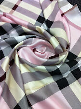 "BN 12 momme Twill Silk square Scarf 0.9mX 0.9 m, 35 "" x35"""