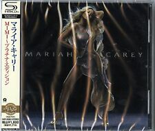 MARIAH CAREY-THE EMANCIPATION OF MIMI - PLATINUM EDITION-JAPAN SHM-CD D50