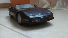 Western Models 1984 Chevrolet Corvette