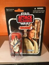 Star Wars The Vintage Collection VC32 Anakin Skywalker Peasant Disguise New 2010