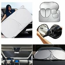 CAR Pare Soleil SunShade Heat Reflective Pare-Brise Visière Front Window Block