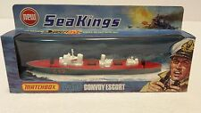 MATCHBOX SEA KINGS K-306 CONVOY ESCORT New and NEVER OPENED Rare Vintage