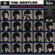 The Beatles - A Hard Days Night - New 180g Vinyl LP - Stereo