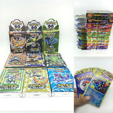 New Pokemon Card Bundle Joblot 25x Cards HOLOS GUARANTEED Mixed Game Random Lot
