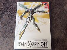 Rahxephon Orchestration:1 Threshold  Dvd! Look At My Other Dvds!