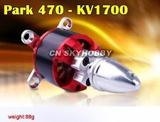 Park 470 C3530 C KV1700 348 Watt Brushleess Motor