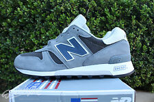 NEW BALANCE 1300 SZ 9 EXPLORE BY AIR PACK DARK GREY NAVY M1300DAR