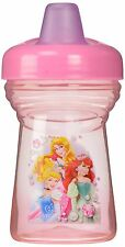 The First Years Disney Baby Soft Spout Sippy Cup Princess Disney Princess NEW