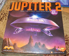 Moebius Lost in Space TV Show  JUPITER 2 space ship model kit 1/35