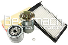 Land Rover Freelander 2.0TD TDCi (96-00) Engine Filter Service Kit - Bearmach