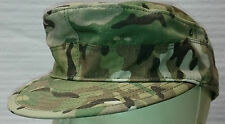 Fieldcap    modern German Army Style   - Multicam    - Made in Germany -