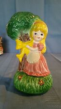 """Vintage 1974 """"Tie a Yellow Ribbon Round the Old Oak Tree"""" Music Box  #5"""