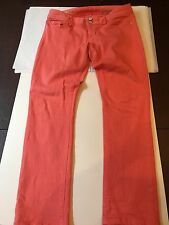 Lilly Pulitzer Worth Straight Jean Size 10
