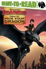 How to Pick Your Dragon (How to Train Your Dragon TV)