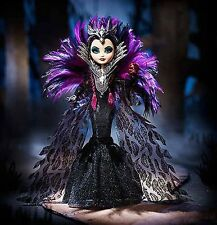 2015 SD COMIC Con EVER AFTER Raven QUEEN doll