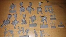 Forgeworld Caos de Warhammer Enanos Bull Centauros