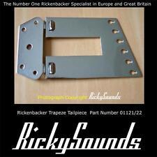 TRAPEZIO Cordiera E Staffa Per Rickenbacker 6 o 12 chitarre con corde-NUOVO