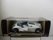 1/18 SCALE MAISTO FORD GT90