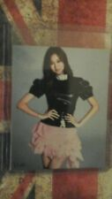 After school uee diva japan jp Official Photocard Kpop K-pop SNSD 2ne1 apink