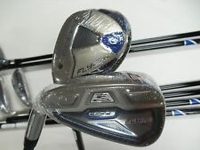New LH 2015 Cobra Fly-Z XL 4h-GW Combo Iron Set Seniors flex Graphite Irons FlyZ