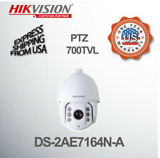 Hikvision PTZ Camera 700 TLV 23x Optical Zoom 16x Digital Zoom DS-2AE7164N-A