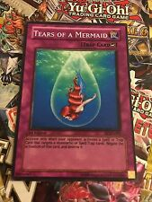 Orica Cosplay card Tears Of A Mermaid custom card!
