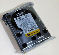 "2TB 3.5"" Inch SATA WD RE4-GP 7200RPM 64MB Cache Desktop Internal Hard Drive"